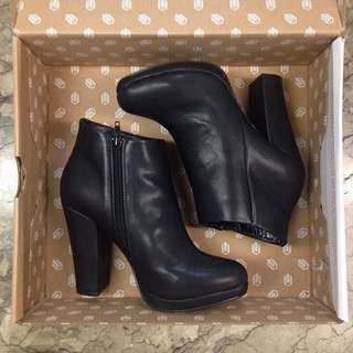 CALL IT SPRING Leather Boots