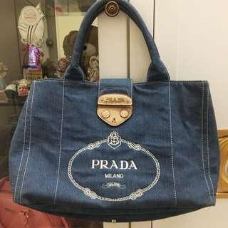 Prada Milano bags