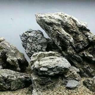 Dragon Stone (Random pick sold by per Kg)