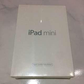 Ipad Mini Brand New (refurbished Set)
