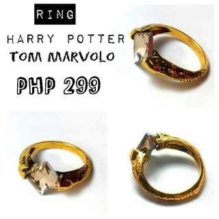 Ring   Harry Potter: Marvolo Ring