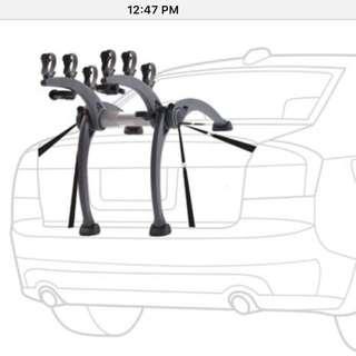 Car Rack Bikes