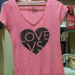t shirt victoria secret