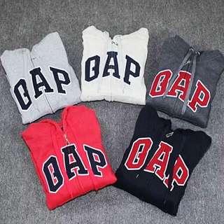 Gap外套(深灰)(淺灰)