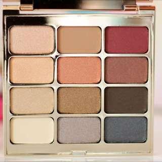 Stila eyeshadow palette - spirit