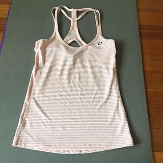 Lorna Jane Tank (never used)