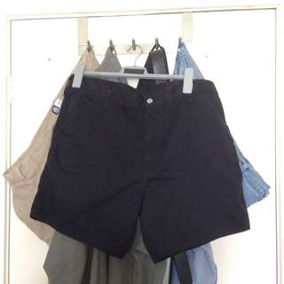 Carhartt Simple Pant Crop