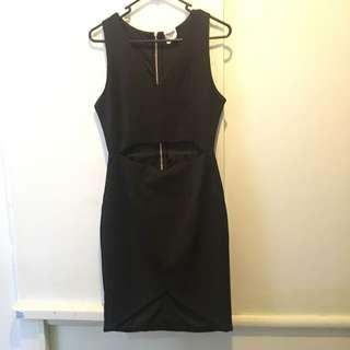 Black LBD - Size 12