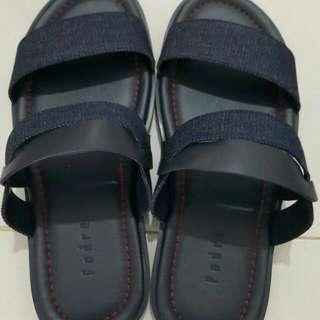 Sandal Pedro Navy Size 39