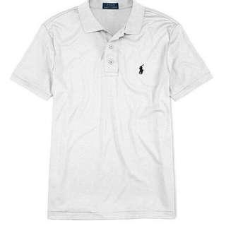 Authentic Polo Shirt Size M