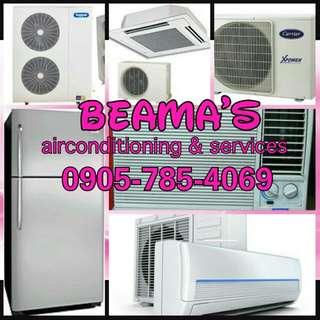 Ref And Aircon Services