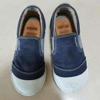 Geox Boys Shoes Size EUR 28 UK 10