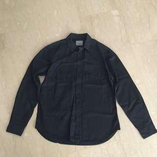 BN Zara Man's 1975 Series Long-sleeve Shirt