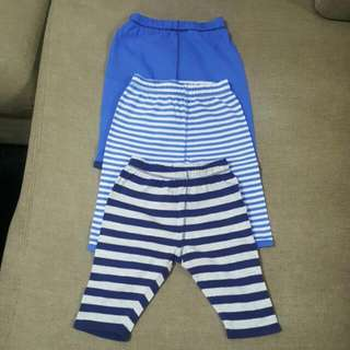 Mothercare Baby Pants