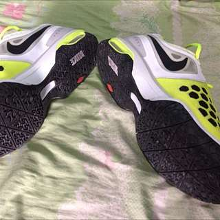 Nike Running Or Golf Shoes