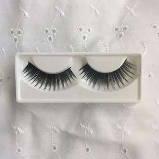 Boe Professional False Eyelashes