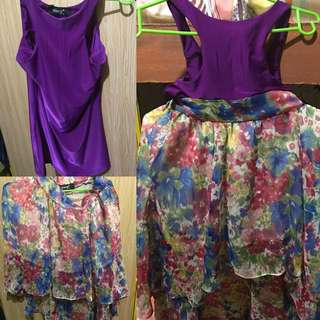 Top And Skirt Pairs