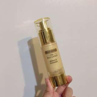 Bio-essence 碧歐斯 24k黃金美顏凝乳