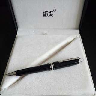 Montblanc Diamond Le Grand Ballpoint. Pen