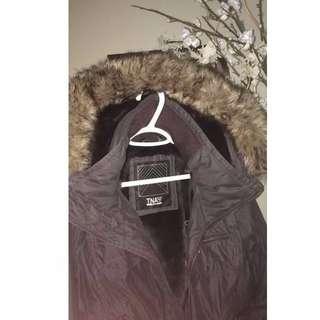 TNA St. Moritz Winter Jacket ( Parka)
