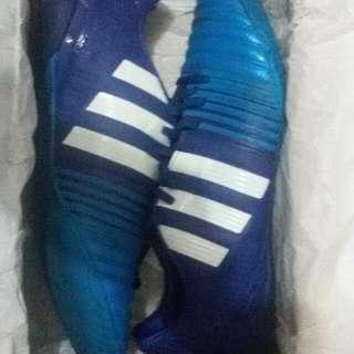 Sepatu Adidas Futsal Nitrocharge 3.0