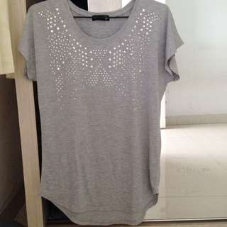 Cotton On Oversized Shirt