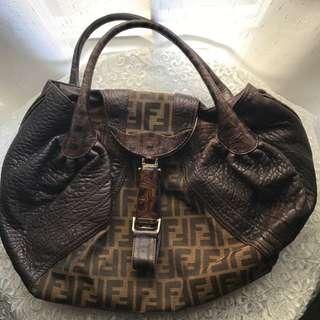 🈹️**特價HKD1,200*** Fendi Spy Bag