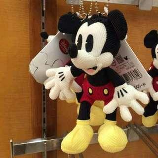 迪士尼購入米奇