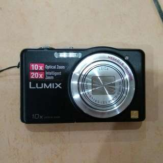 Panasonic DMC SZ1