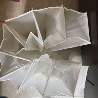 衣櫃掛吊式收納袋 Storage 收納掛袋 8層