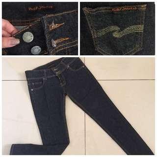 Nuddie Jeans