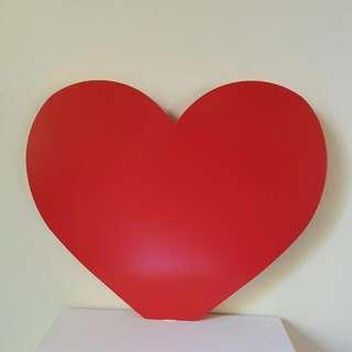 Typo Heart