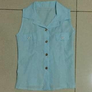 Top Fashion Blue