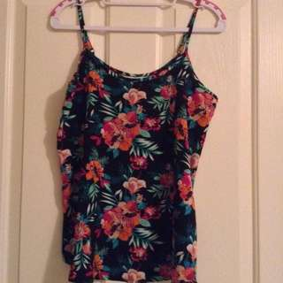 Cami (Size 8)