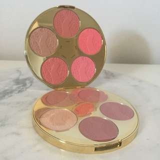Tarte Limited Edition Blush Palette