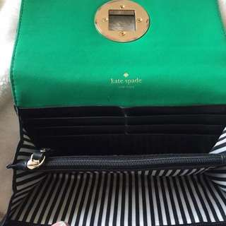 Kate Spade New York Turnlock Wallet