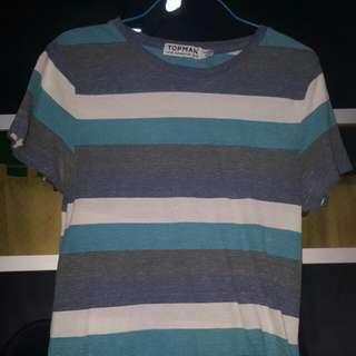 Topman Striped Tshirt.
