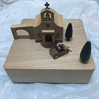 婚禮音樂盒
