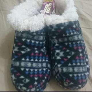 日本絨毛室內拖鞋室內鞋