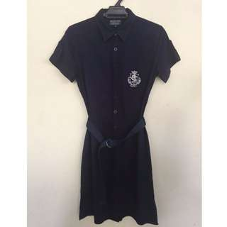 Polo Jeans Company Shirt Dress