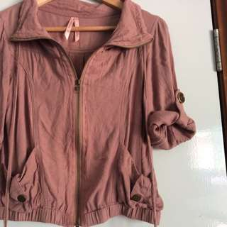 Ally Top Size Xs