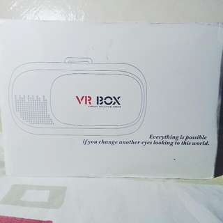VIRTUAL Reality Box #bagsakpresyo