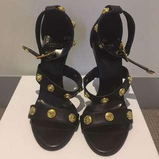 Versace High-heel Sandals
