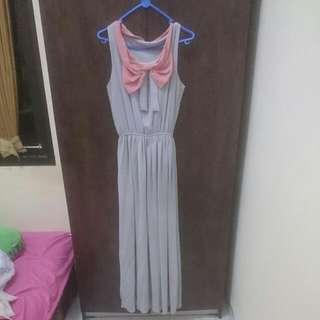 Long Dress All Size