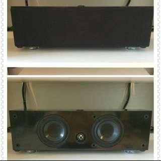 (reduced) NHT VS 1.4 Center Speaker