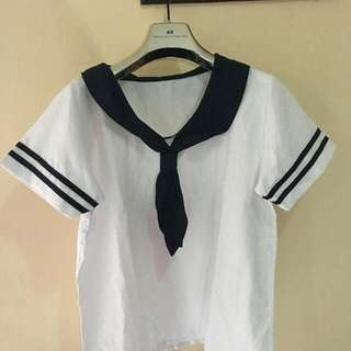 Sailor Top Import Bangkok