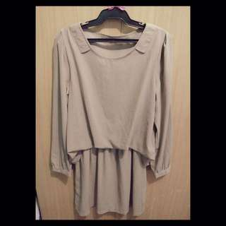 NOW 130!! (from 169) Dress
