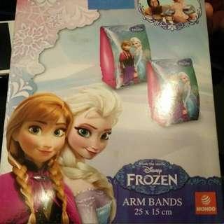 Disney Frozen Arm Bands
