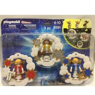 Playmobil 5591 Angels