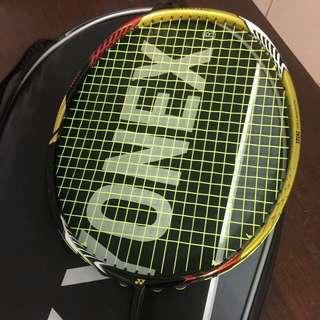 Badminton Racket Yonex Voltric Force